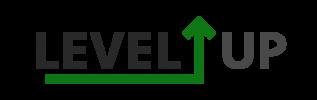 Level Up logo v3 - color