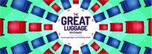 Discover your perfect holiday package and spend to get a Universal Traveller luggage bag